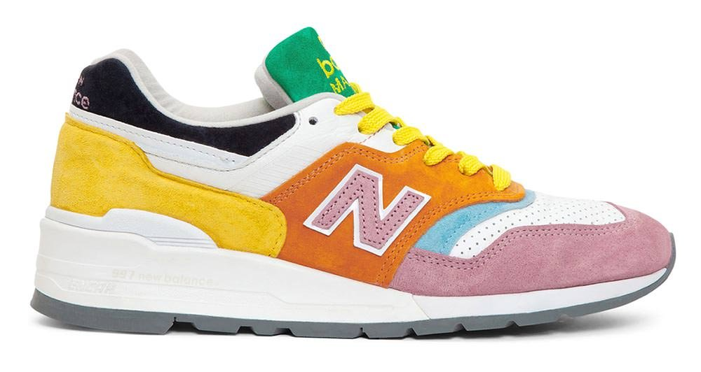 New Balance 997 \