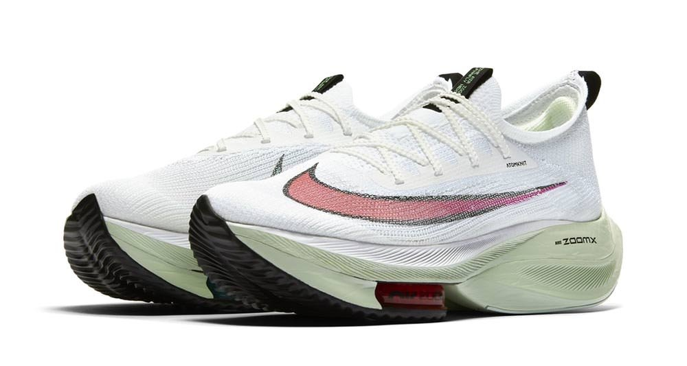 nike air zoom alphafly next percent release date