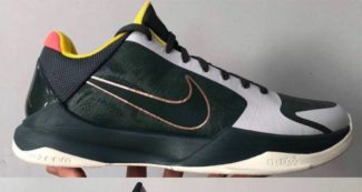 Two Unreleased Nike Zoom Kobe 5 Protros Surface