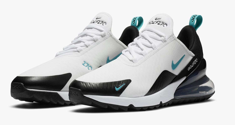 Nike Air Max 270 Golf \