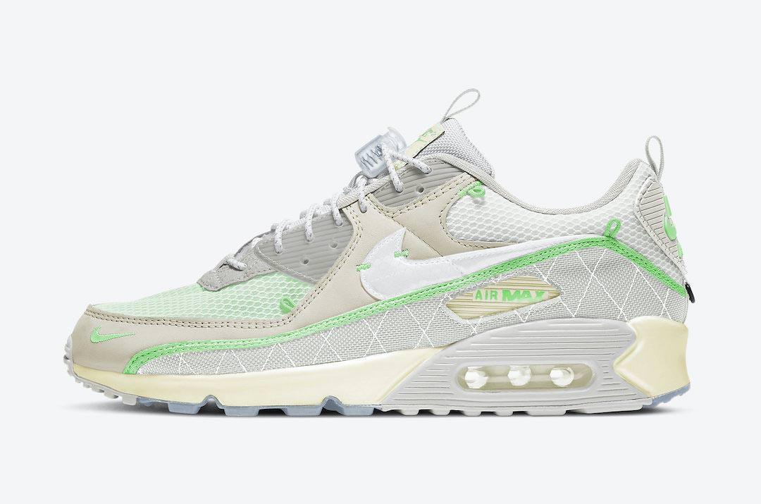 Nike Air Max 90 Light Bone Cz9078 010 Release Date Nice Kicks