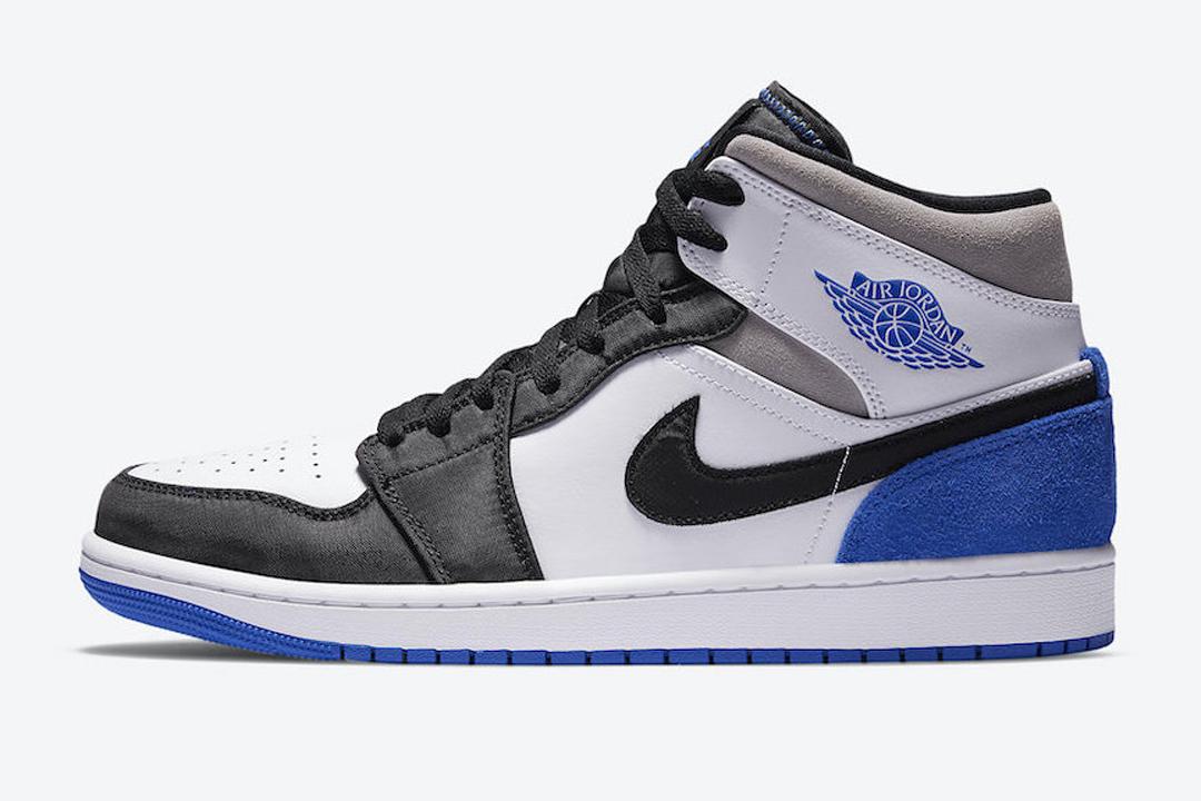Air Jordan 1 Mid SE \