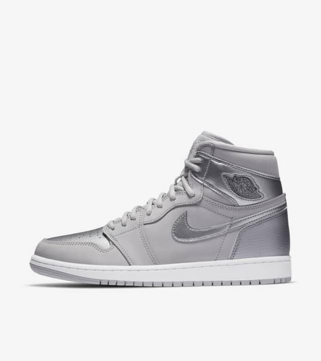 Where To Buy Air Jordan 1 Co Jp Neutral Grey Dc1788 029 Nice Kicks