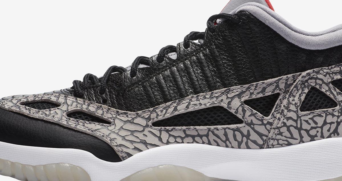 Where to Buy Air Jordan 11 Retro Low IE