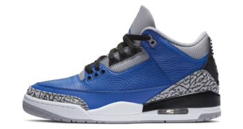 Air Jordan 3 Retro CT8532-400