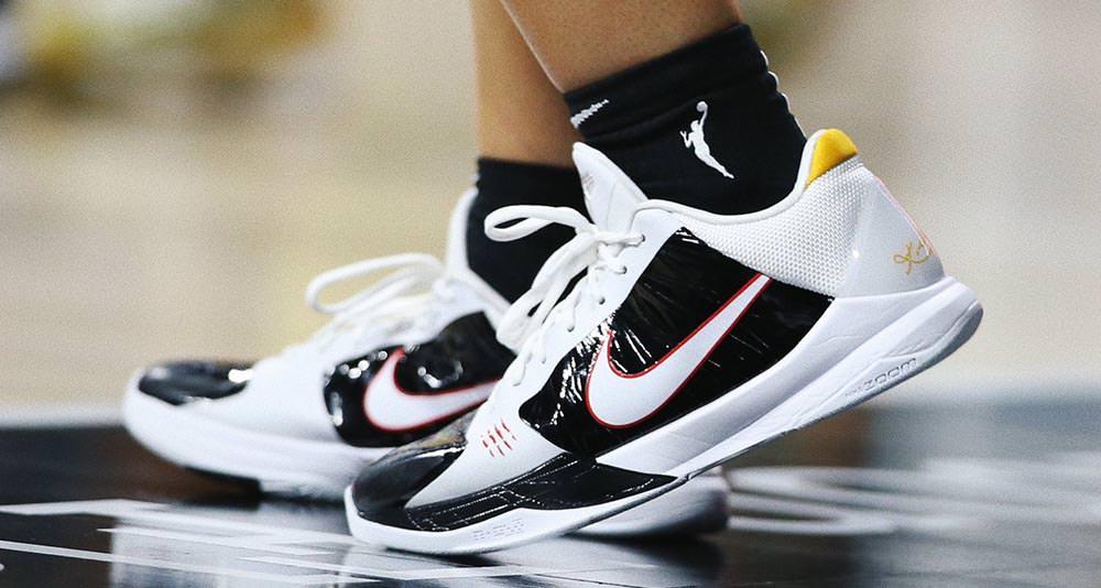 Kicks On Court | Nice Kicks