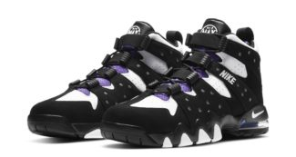 The Nike Air Max CB 94 is Making a Return