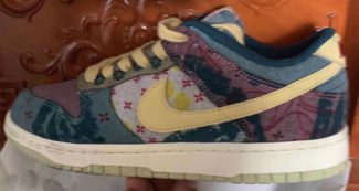 "First Look // Nike Dunk Low ""Lemon Wash"""