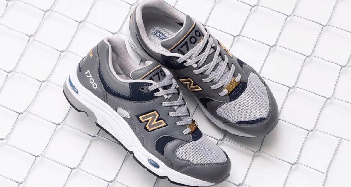 New Balance 1700 Japan Exclusive CM1700NJ Release Date | Nice Kicks