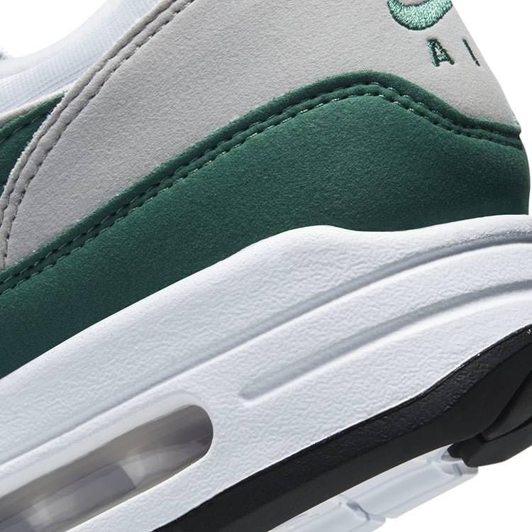 Nike Air Max 1 Anniversary Evergreen Dc1454 100 Release Date