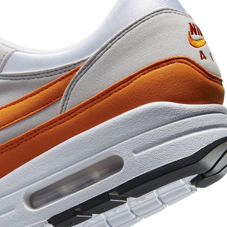 Nike Air Max 1 Anniversary Orange Release Date Nice Kicks