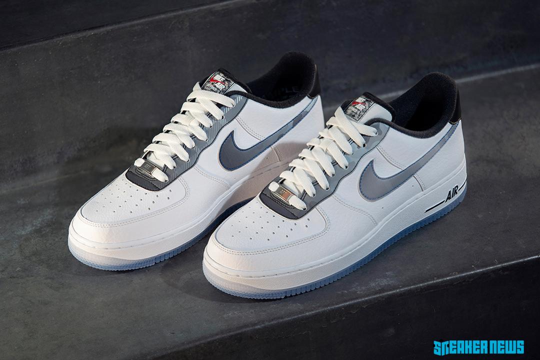 Nike x Foot Locker