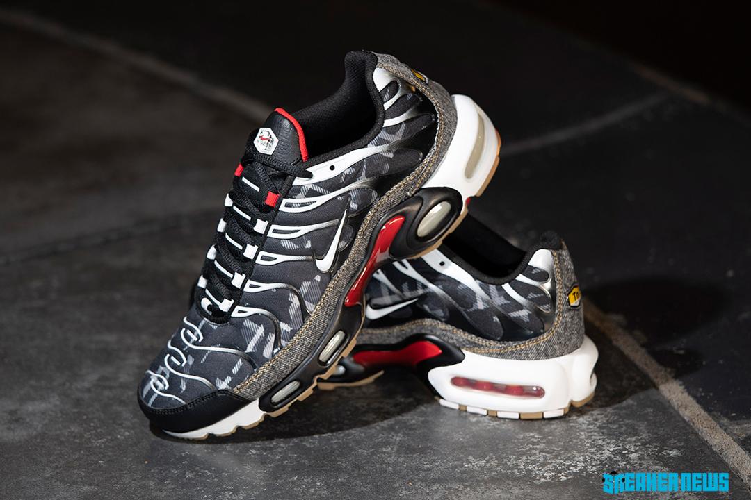 Nike X Foot Locker Remix Pack Release Date Nice Kicks