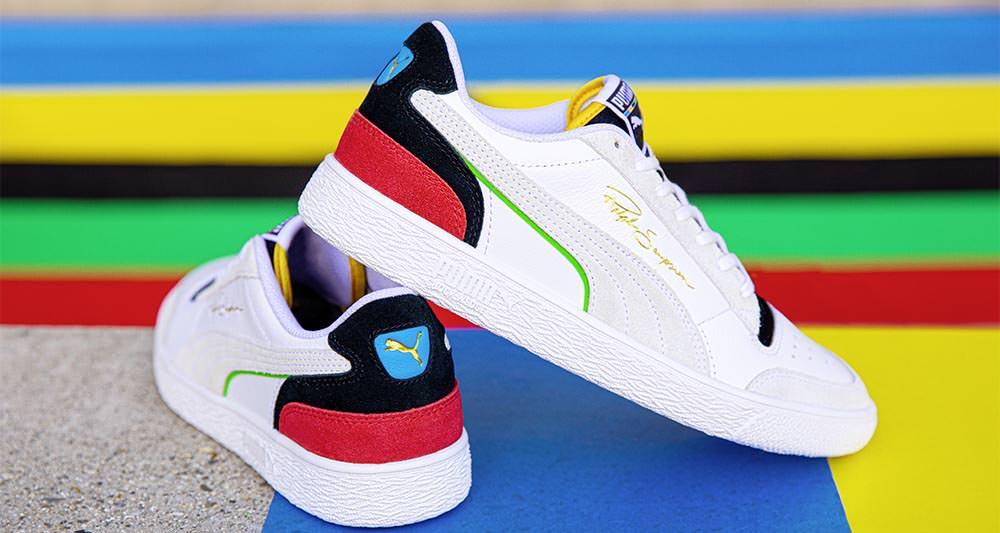 puma new kicks