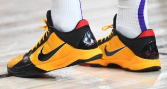 The Legacy of the Nike Zoom Kobe 5 Continues in the NBA and WNBA