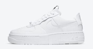 Nike Air Force 1 Pixel CK6649-100