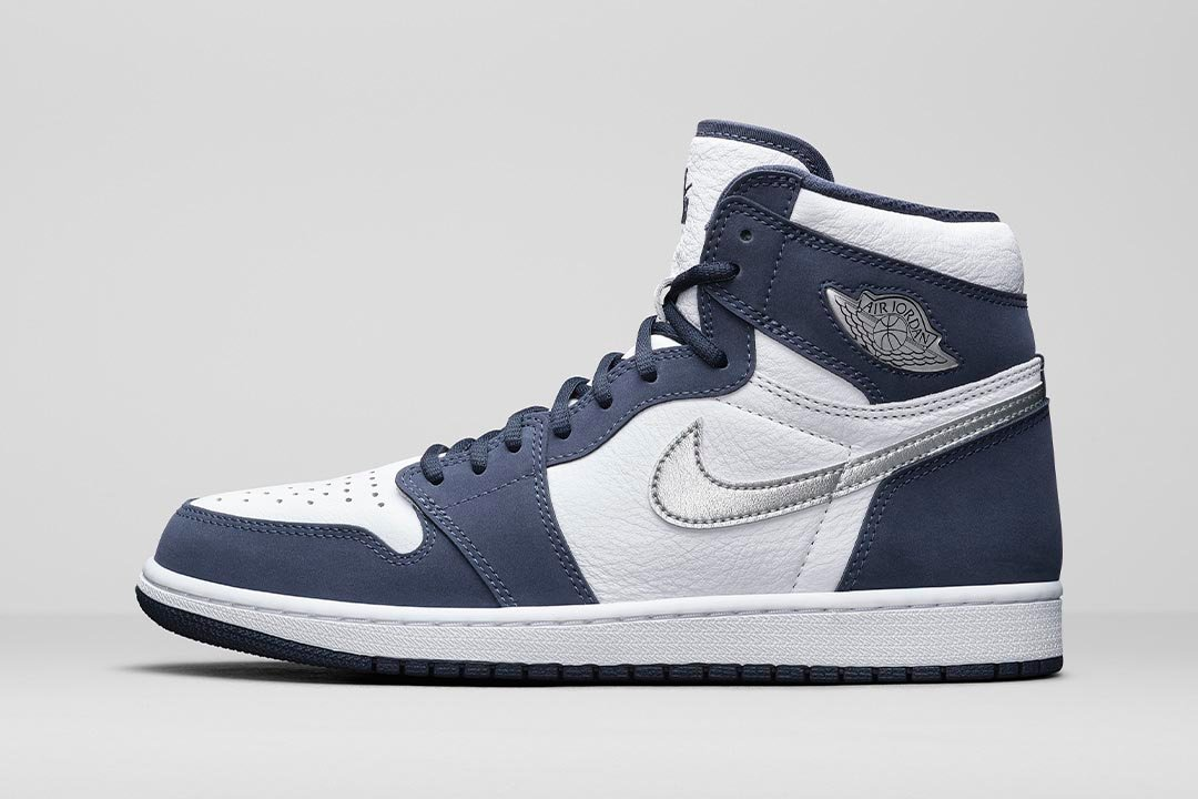 Where to Buy Air Jordan 1 High OG CO.JP DC1788-100