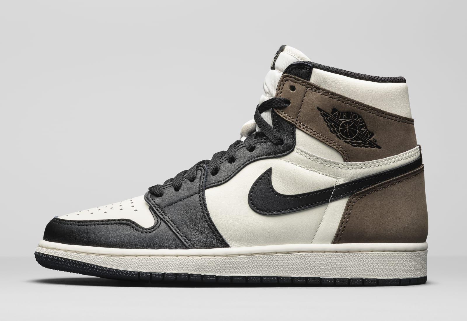 Where to Buy Air Jordan 1 \