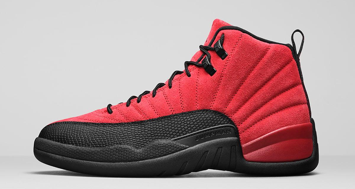"Where to Buy Air Jordan 12 ""Reverse Flu Game"" CT8013-602 | Nice Kicks"
