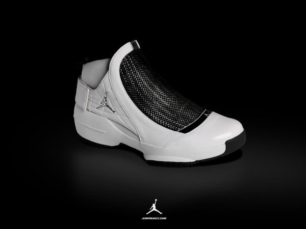 Air Jordan 19 History