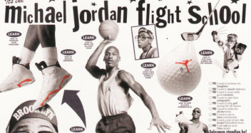 Air Jordan 6 Michael Jordan Flight School