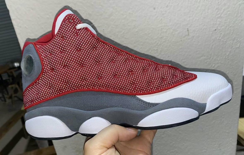 Where to Buy Air Jordan 13 Retro