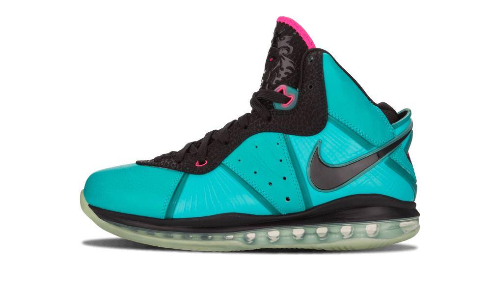 Nike LeBron 8 \