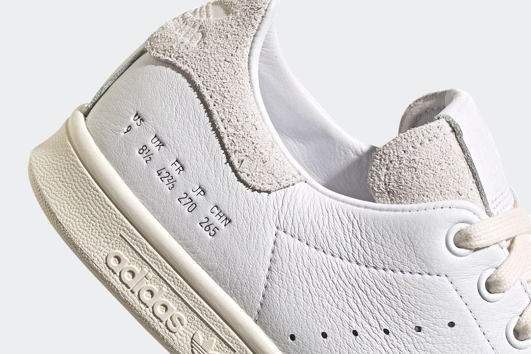 adidas Stan Smith FY0040 Release Date