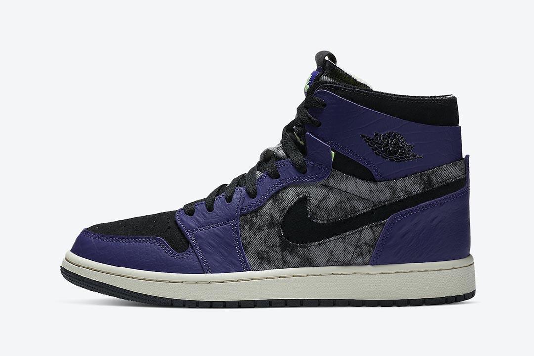 Air Jordan 1 Zoom High \