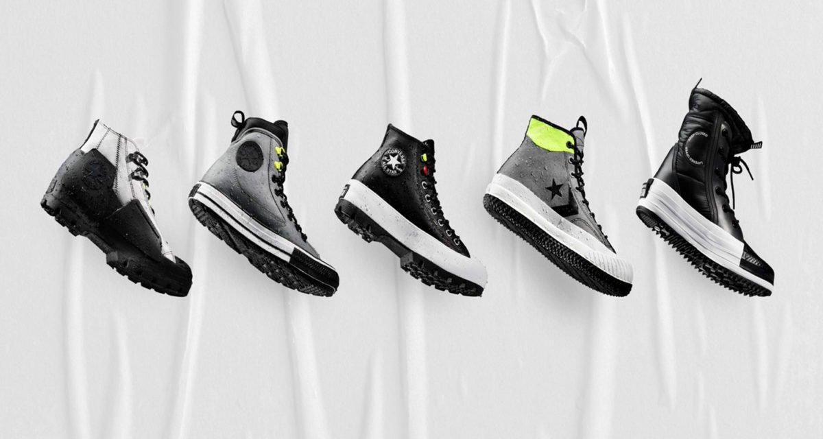 Converse Holiday 2020 Utility Collection