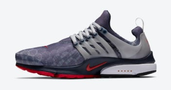 nike air presto use navy sample 2000