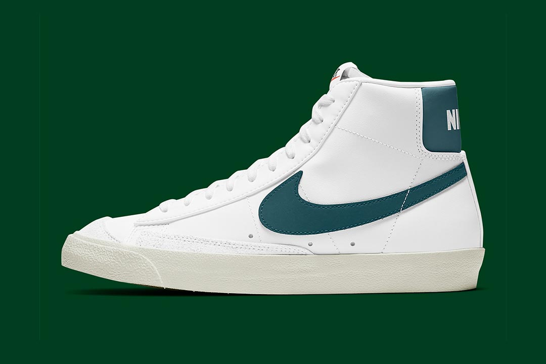 Nike Blazer Mid '77 BQ6806-112 Release Date | Nice Kicks