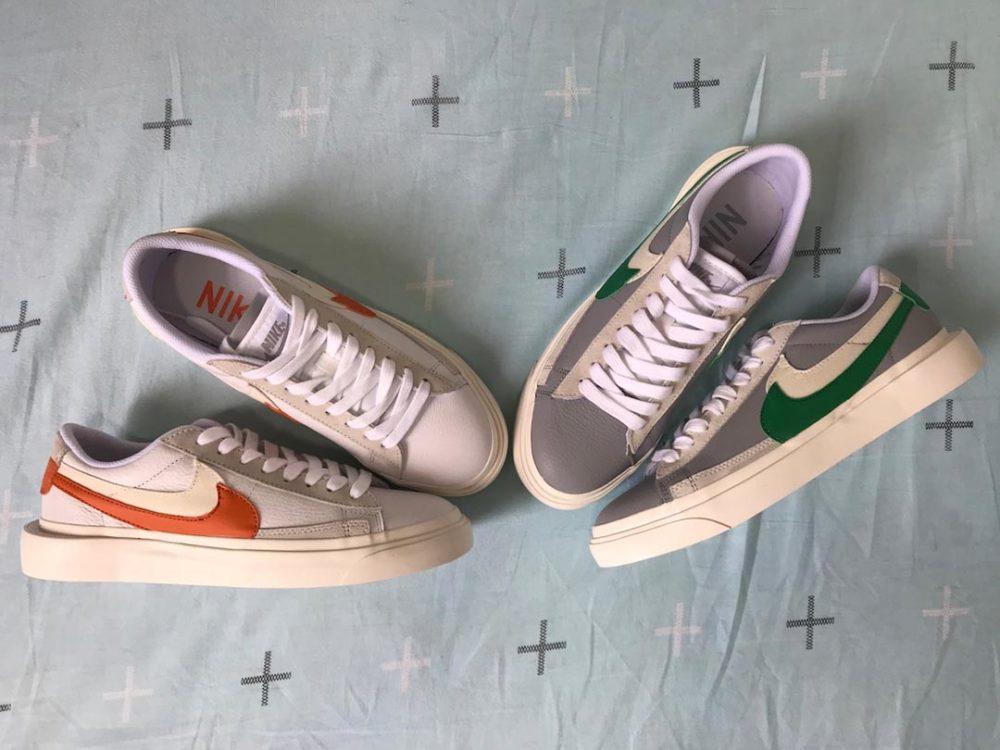 sacai-nike-blazer-low-classic-green-magma-orange-release-date