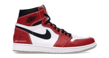 Trophy Room x Air Jordan 1 Chicago