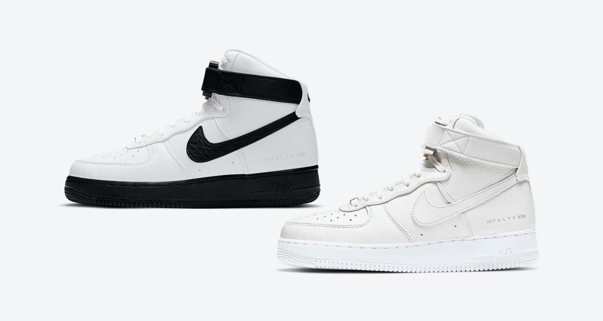 Alyx-Nike-Air-Force-1-High-white-black-CQ4018-101-CQ4018-100-release-date