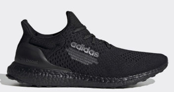 atmos adidas ultraboost dna core black