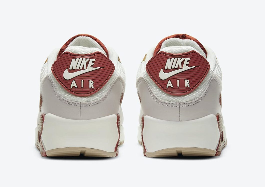 This Air Max 90 Channels the