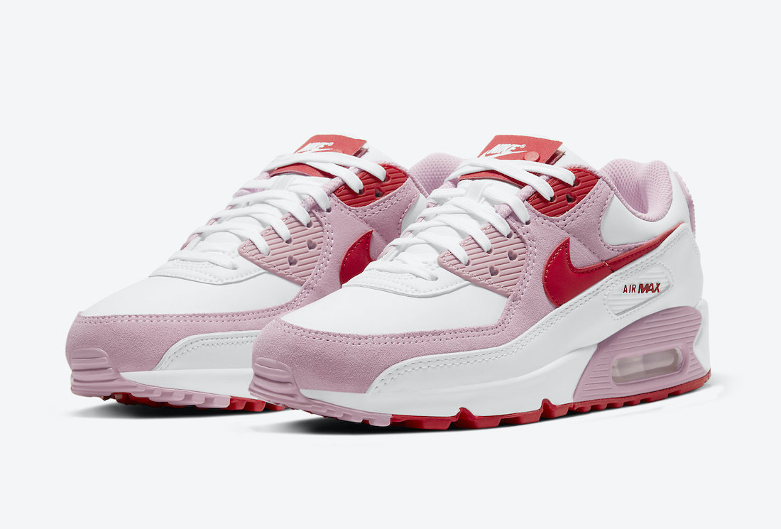 "Nike Air Max 90 ""Love Letter"" Release Date | Nice Kicks"