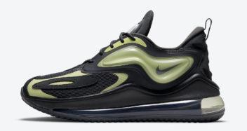 Nike Air Max Zephyr Lime