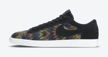Nike blazer low N7