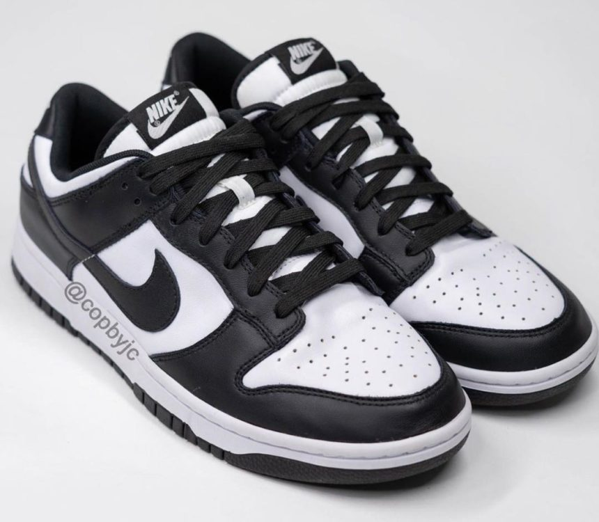 nike-wmns-dunk-low-white-black-release-date
