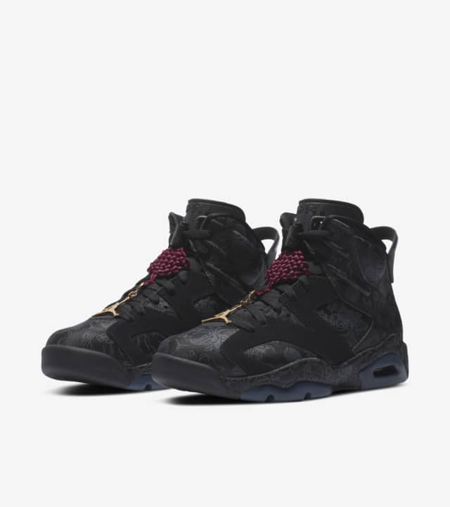 """Air Jordan 6 WMNS """"Singles Day†- Where to Buy & Release Date ..."""