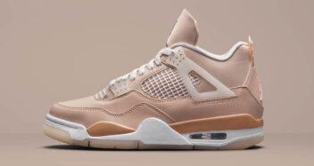 """Air Jordan 4 WMNS """"Shimmer"""" DJ0675-200"""