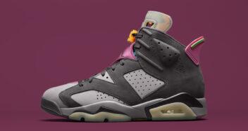 """Air Jordan 6 """"Bordeaux"""" CT8529-063"""