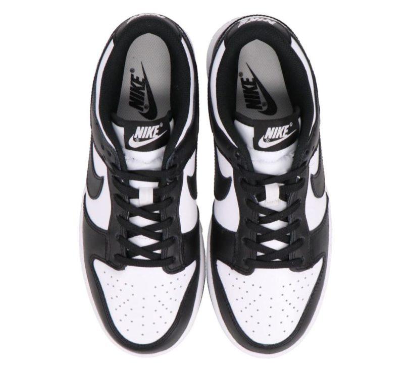 Nike-Dunk-Low-White-Black-DD1503-101-Release-Date