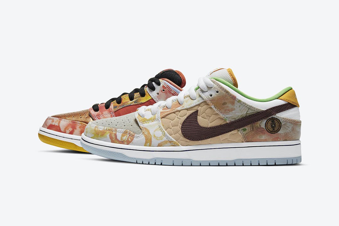 Where to Buy Nike SB Dunk Low Pro