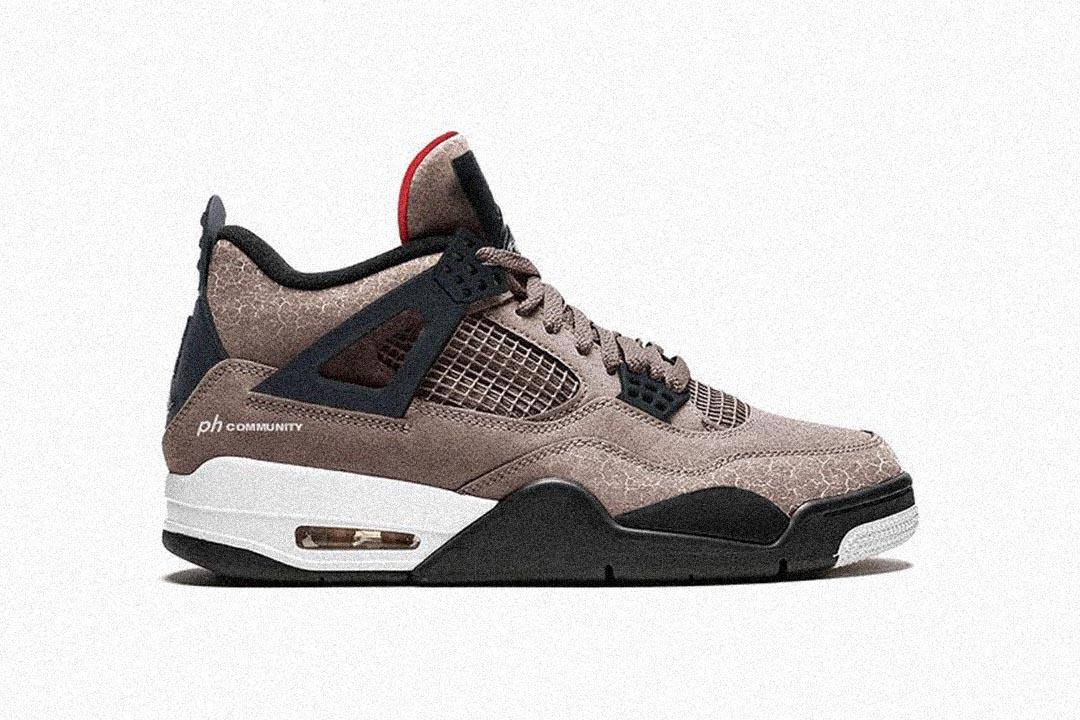 Where to Buy Air Jordan 4 Retro