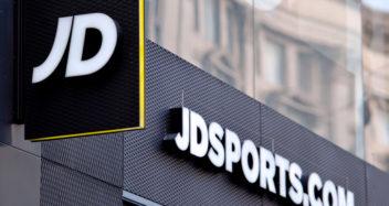 JD Sports Shoe Palace
