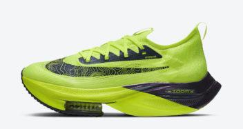 "Nike Air Zoom Alphafly NEXT% ""Ekiden"""
