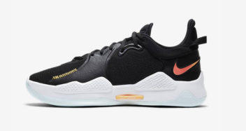 Nike PG 5 CW3143-001